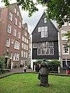 rm371 amsterdam - begijnhof 34
