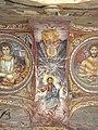 RO GJ Manastirea Sfantul Ioan Botezatorul (Camaraseasca) din Targu Carbunesti (25).JPG