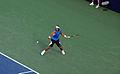 Rafael Nadal at the 2006 Rogers Cup.jpg