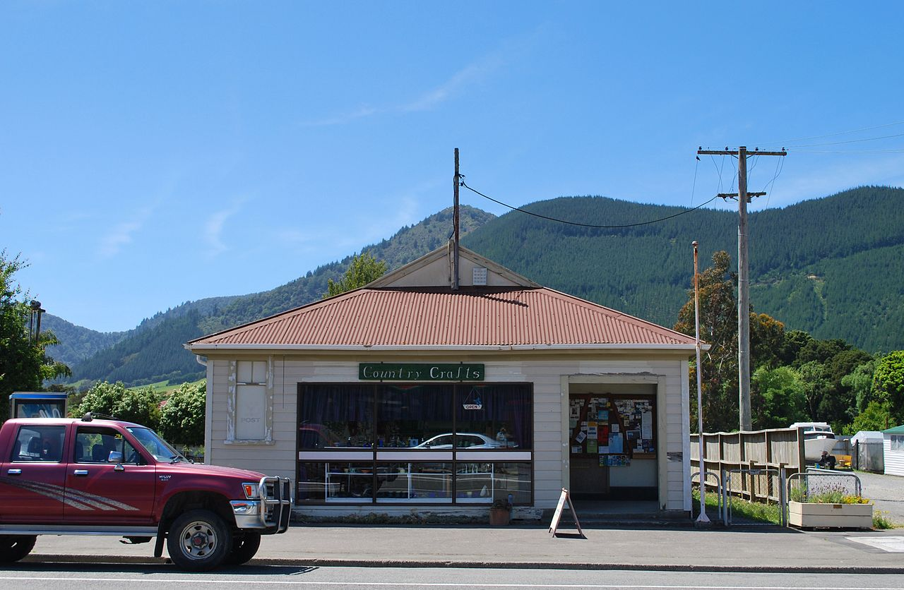 File Rai Valley Post Office Jpg Wikimedia Commons
