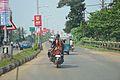 Railway Overbridge - Keshiary Road - Kharagpur - West Midnapore 2015-09-28 4070.JPG