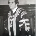 Ralph Bernardi Lord Mayor Of Melbourne 1979.png