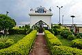 Ramakrishna Mandir - Jadu Nath Hati Smasana Complex - Sankrail - Howrah - 2013-08-11 1426.JPG