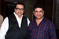 Ramesh & Kumar Taurani.JPG