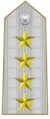 Rank insignia of maresciallo d'Italia of the Italian Army (1945-1947).png