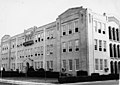 Ransom Hall, North Texas Agricultural College (10003069).jpg