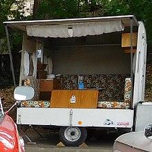 Camping Car Fleurette Slb  Ann Ea A A