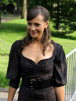 Rashida Jones in 2007