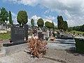 Ratiboř (VS), hřbitov.jpg