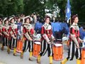 File:Ravensburg - Rutenfest - Trommler.ogv