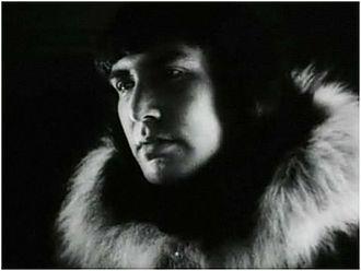 Eskimo (film) - Ray Mala, the star of Eskimo.