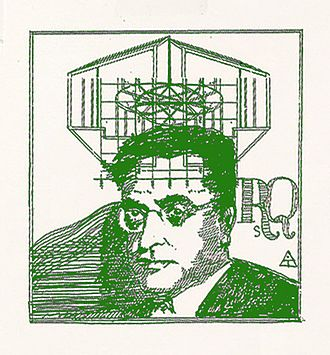 Raymond Queneau - Image: Raymond Queneau S