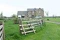 Recently built farm house - geograph.org.uk - 833015.jpg