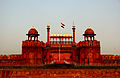Red Fort, Delhi India.jpg