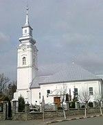 Református templom Margittán.JPG
