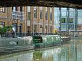 Regent's Canal, Islington - geograph.org.uk - 1387209.jpg