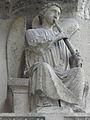 Reims (51) Cathédrale N.D. Façade nord 10.JPG