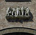 Reliëf boven de ingang van het hoofdgebouw - Bennekom - 20398570 - RCE.jpg