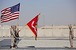 Relief and Appointment, CLR-2 welcomes Marines, sergeant major 130725-M-KS710-033.jpg