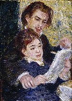 Renoir In the Studio Georges Riviere and Marguerite Legrand DMA.jpg