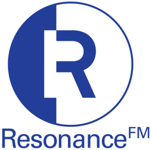 Resonance FM - Image: Resonance FM logo