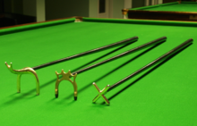 Glossary of cue sports terms - Wikipedia