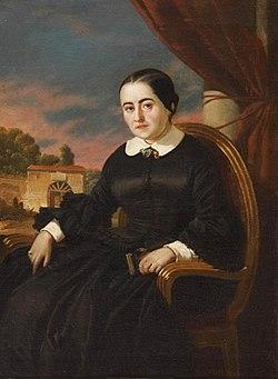 Retrato de Cecilia Böhl de Faber (Museo del Romanticismo de Madrid).jpg