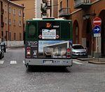 Retro Autobus BredaMenarinibus Avancity MOM - Mobilità di Marca, 11 Paese Padernello.jpg