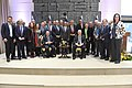 Reuven Rivlin meeting with ambassadors who attended at the Annual Foreign Ambassadors Conference of the Israeli Foreign Ministry, February 2018 (5105).jpg