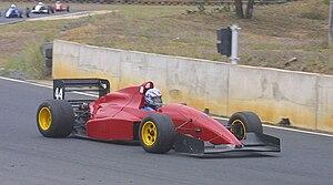 Formula Holden - Reynard 92D