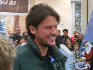 Riccardo Maniero Italian footballer