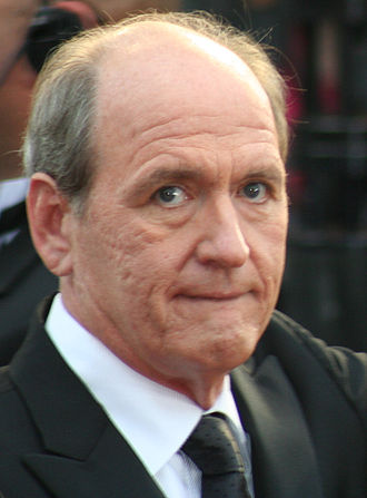Richard Jenkins - Jenkins at the 81st Academy Awards in February 2009