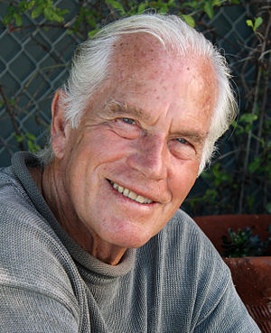 Richard Harrison (actor) - Harrison in January 2013