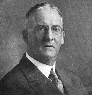 Richard J. Welch American politician