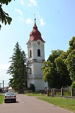 Rimavské Janovce - Kostol Reformovanej cirkvi (1).jpg