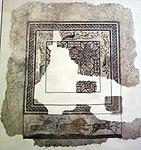 Rimini, mosaico romano con animali 01.JPG