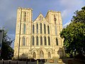 Ripon cathedral facade.jpg