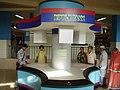 Ripple Tank - Dynamotion Hall - Science City - Kolkata 2006-08-25 05170.JPG
