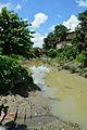 River Saraswati - Jadu Nath Hati Ghat - Sankrail - Howrah - 2013-08-15 1540.JPG