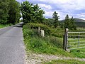 Road at Middle Illes - geograph.org.uk - 1359969.jpg