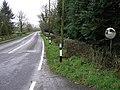 Road at Mount Pleasant - geograph.org.uk - 668024.jpg