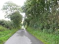Road between Cousland Park and Melvin Hall - geograph.org.uk - 1450632.jpg
