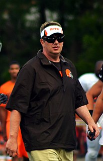 Rob Chudzinski American football player and coach