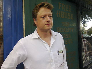 Rob Magnuson Smith