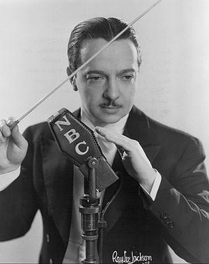 Robert Armbruster - Armbruster in 1937