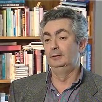 Robert Manne - Manne in a 2001 interview on ABC TV