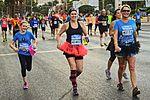 Rock 'n' Roll Las Vegas Marathon & 1-2 Marathon 2013 (10938087136).jpg