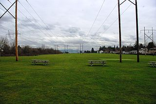 Rockcreek, Oregon Census-designated place in Oregon, United States