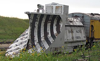 Rock Island Snow Plow No. 95580 United States historic place