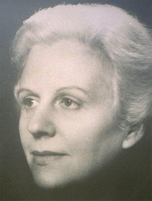 Rodoreda, Mercè (1909-1983)